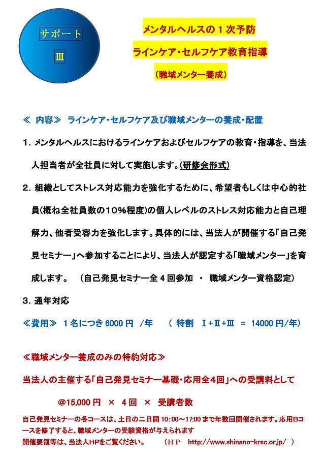 ⅢSシステム4